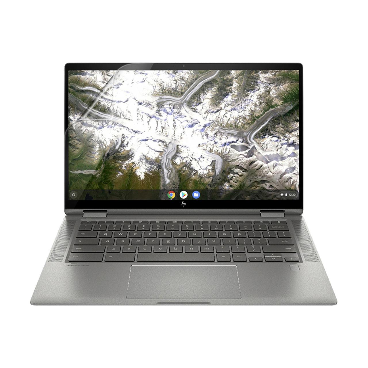 Ulasan: Chromebook HP x360 14c
