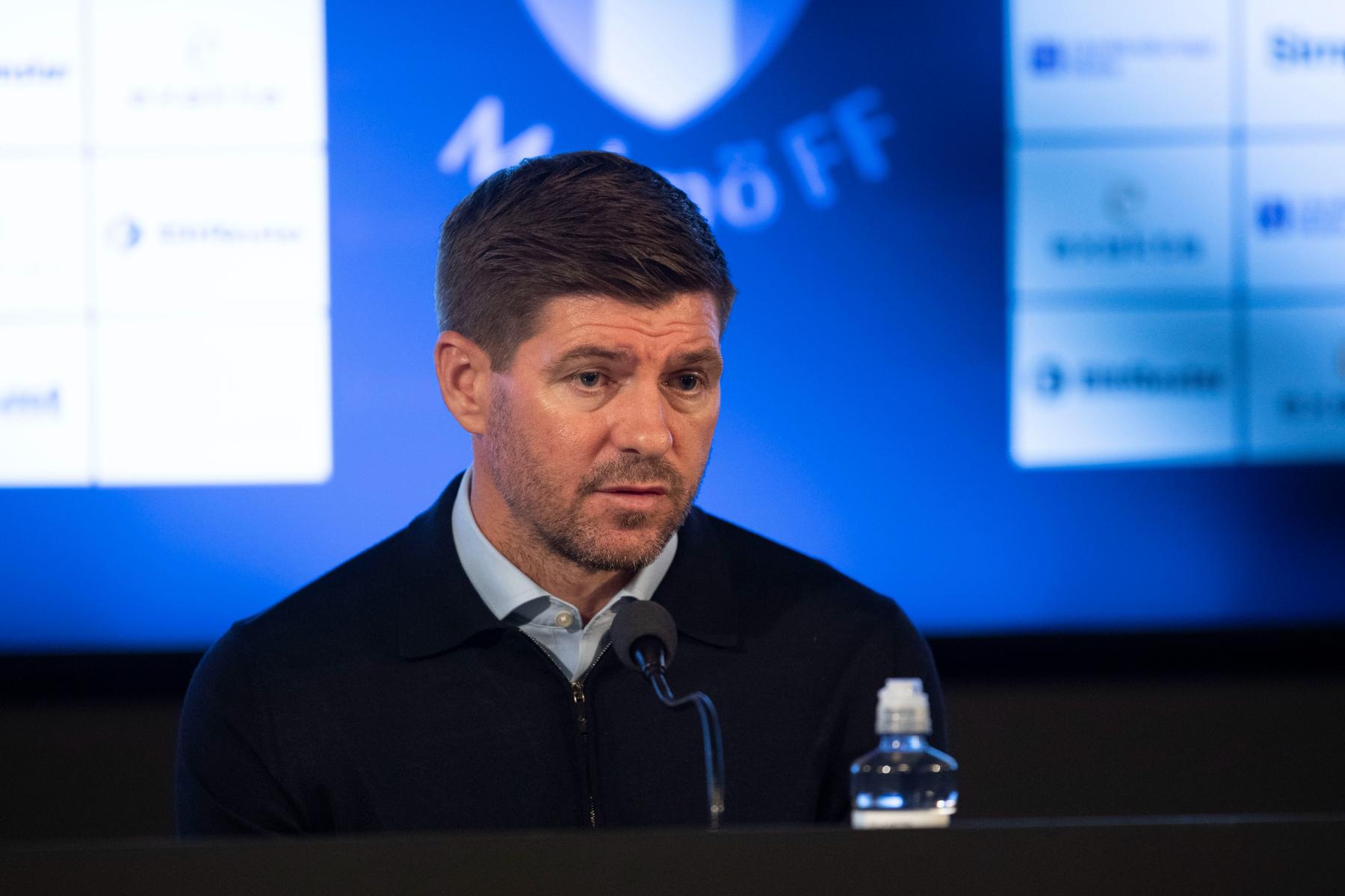 Rangers team news vs Aberdeen as Steven Gerrard makes two changes from St Mirren