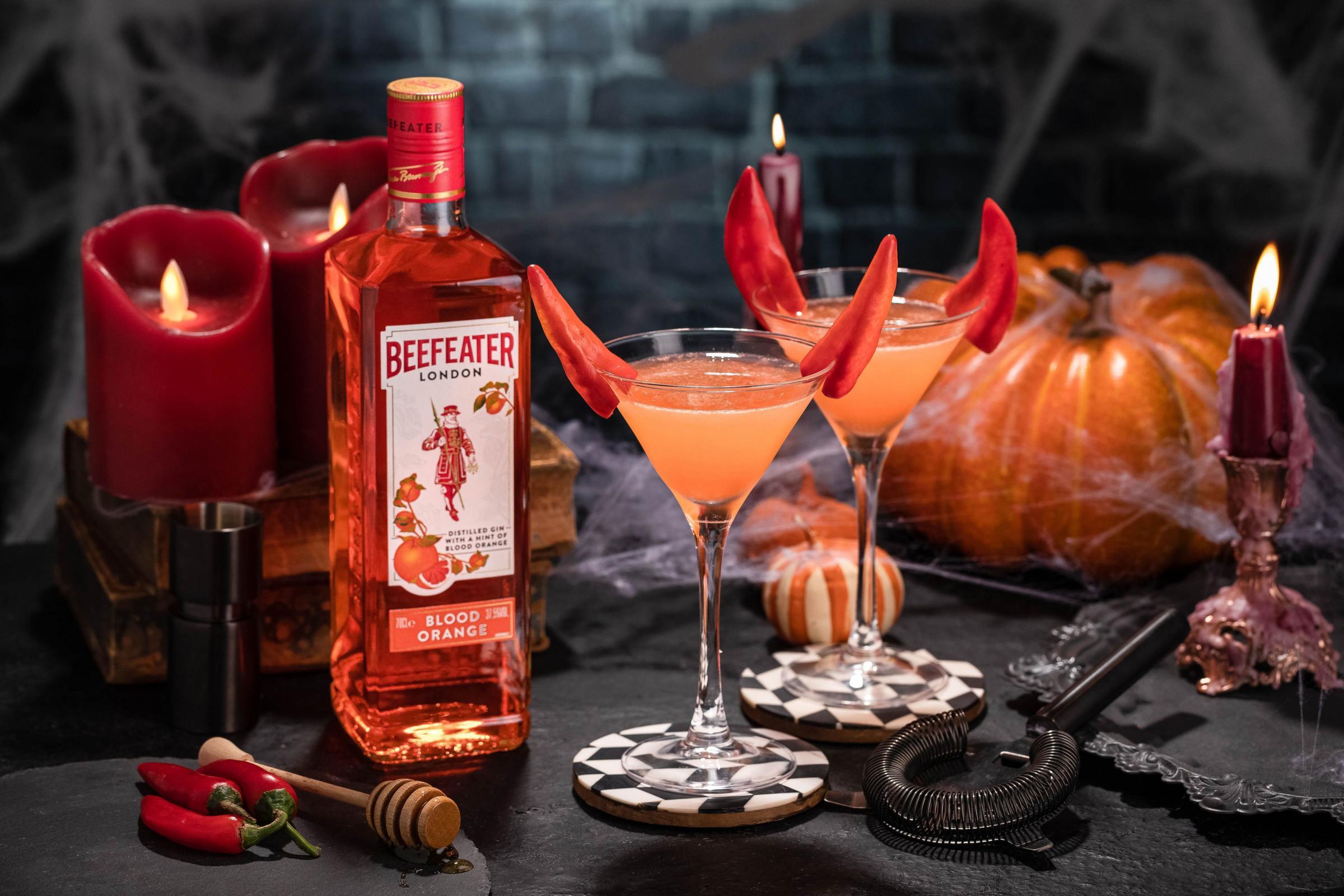 Minuman: Tujuh koktail Halloween untuk perayaan dingin dan acara seram