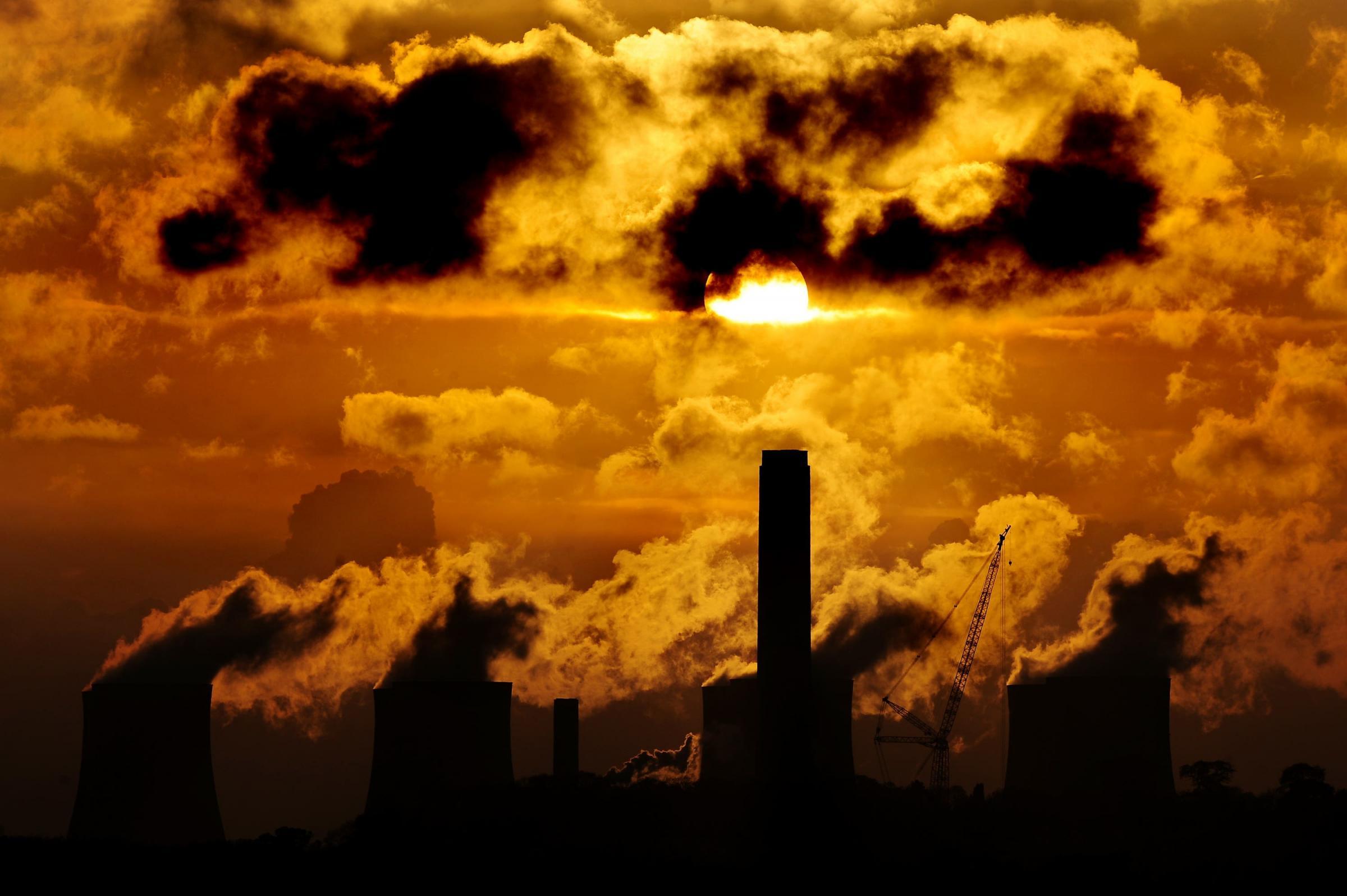 Cartas: Cambio climático: ¿seguiremos hablando o finalmente tomaremos medidas decisivas?
