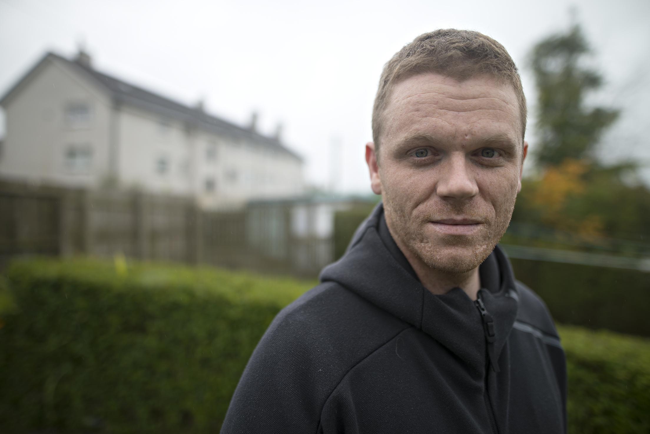 Apakah keangkuhan mencerminkan Skotlandia yang tidak aman dan dangkal?