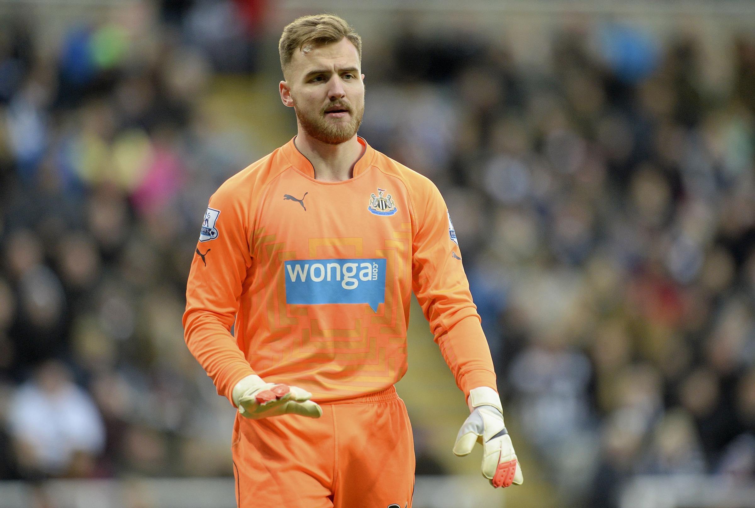 Jak Alnwick espera que los fanáticos del Newcastle puedan hacer realidad sus sueños de la Premier League después de la toma de posesión de Arabia Saudita