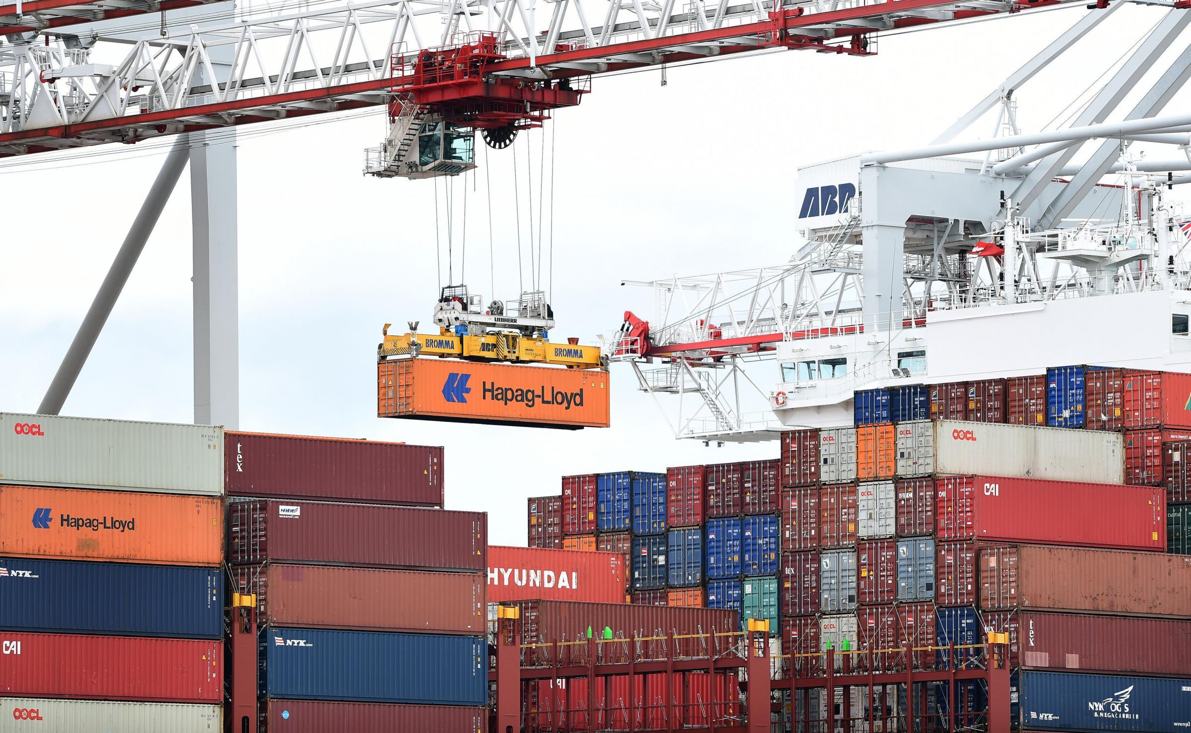 Cartas: Los costos ambientales de los acuerdos comerciales con EE. UU. Y China