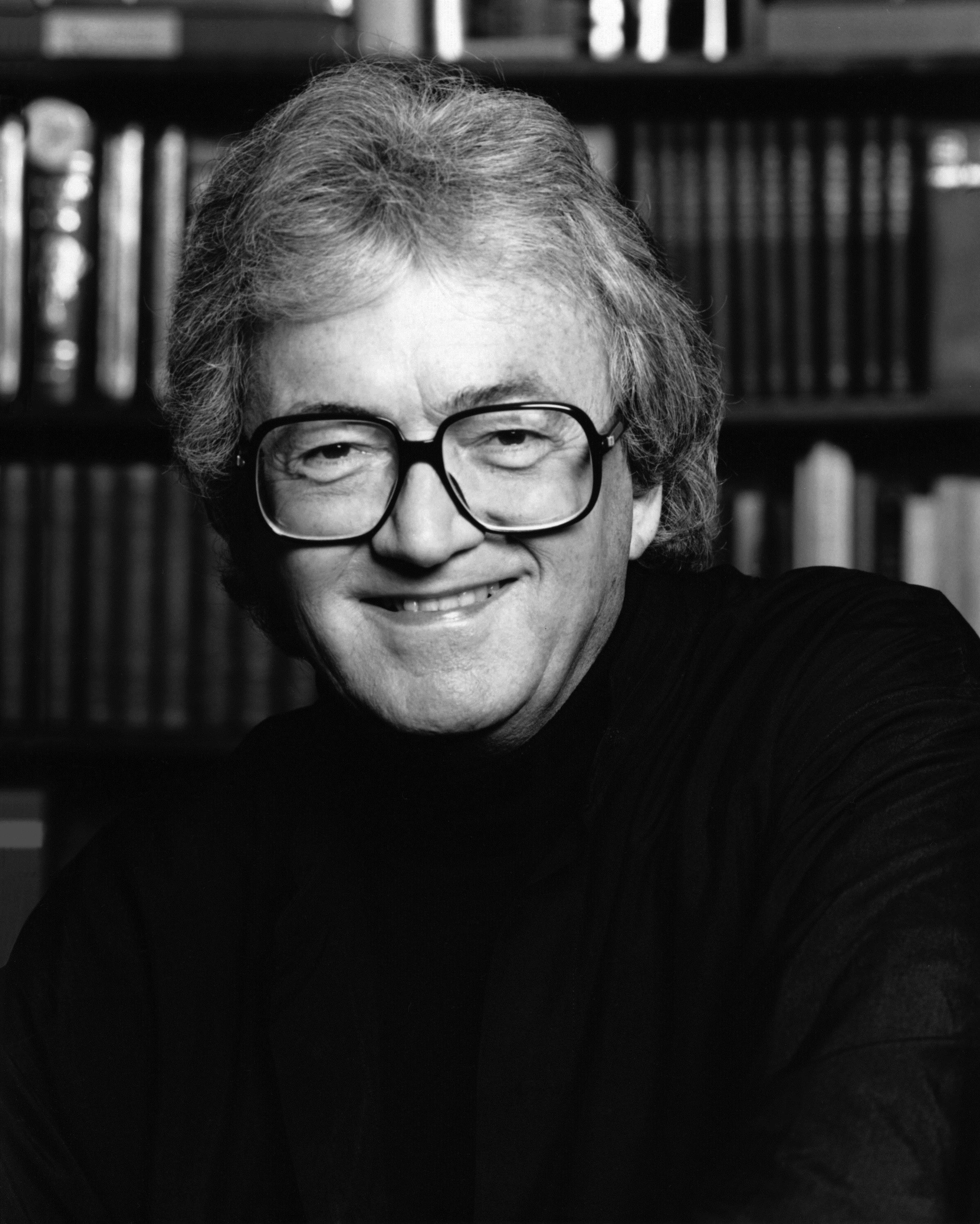 Obituary: Leslie Bricusse, komposer dan penulis lirik pemenang Oscar