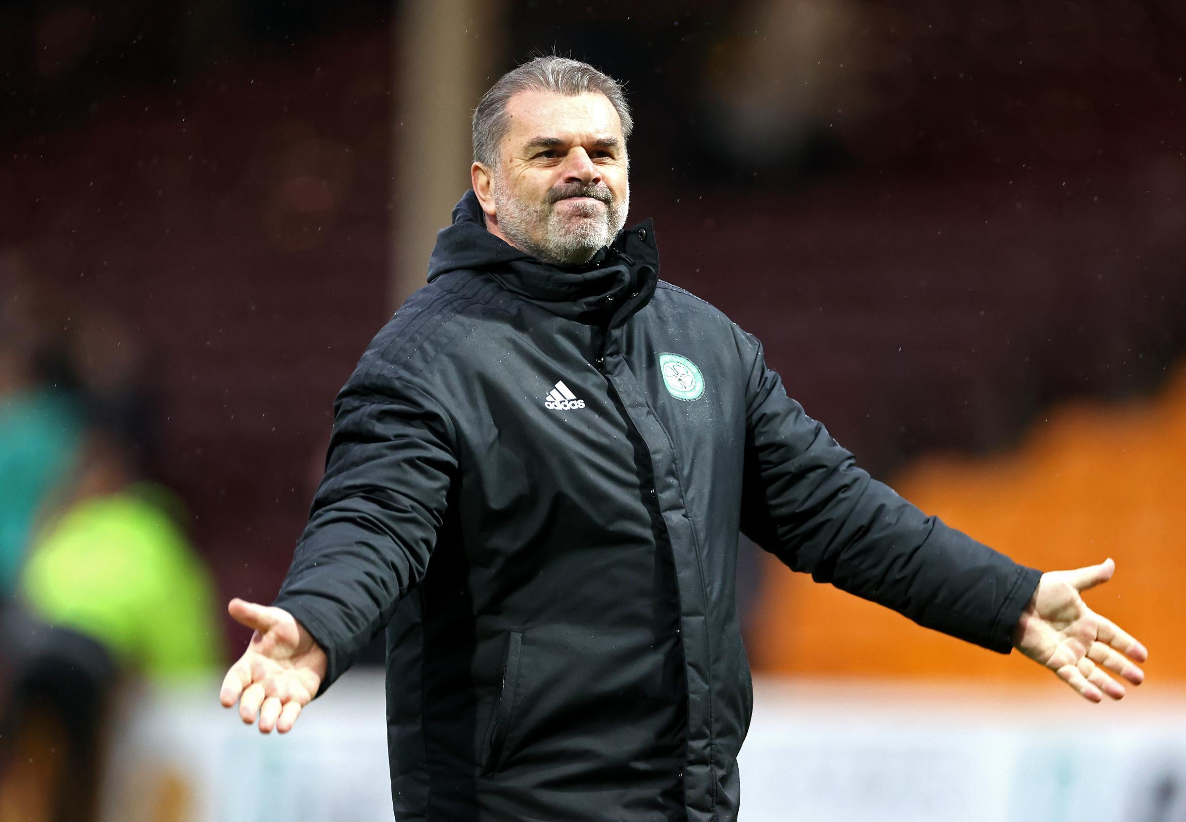 Celtic asuhan Ange Postecoglou telah berbelok dan merupakan penantang gelar yang serius – Aidan Smith
