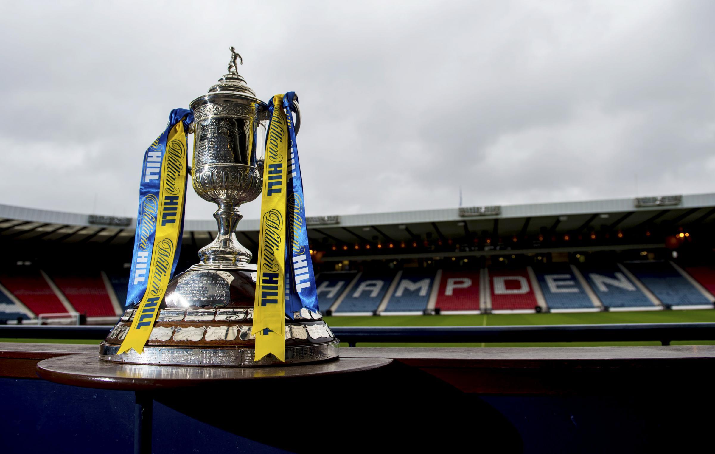 Hasil undian Piala Skotlandia penuh saat Charlie Mulgrew memilih beberapa dasi lezat
