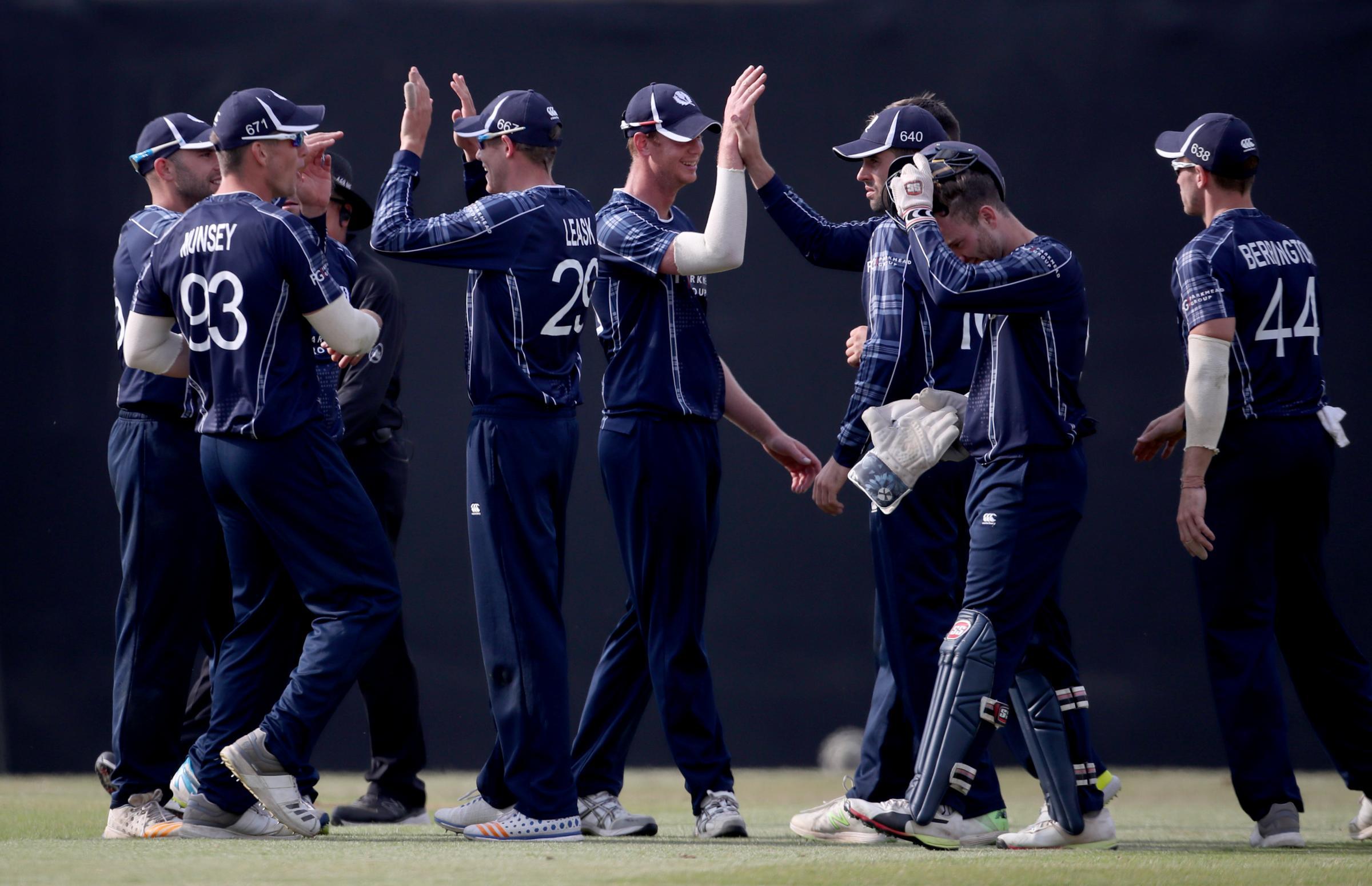 Saluran Skotlandia v Afghanistan: Jam berapa hari ini dan bagaimana cara menonton kriket T20