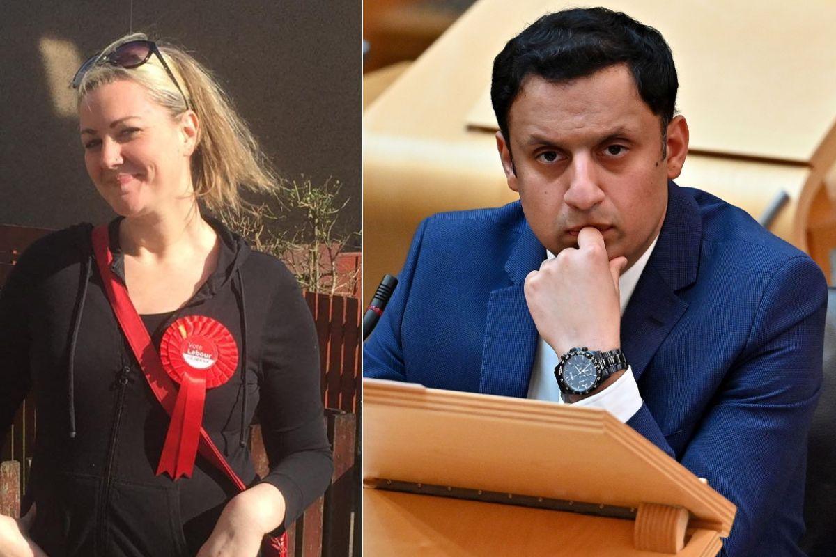 Anggota dewan buruh membelot ke Tories karena sikapnya terhadap Indyref2
