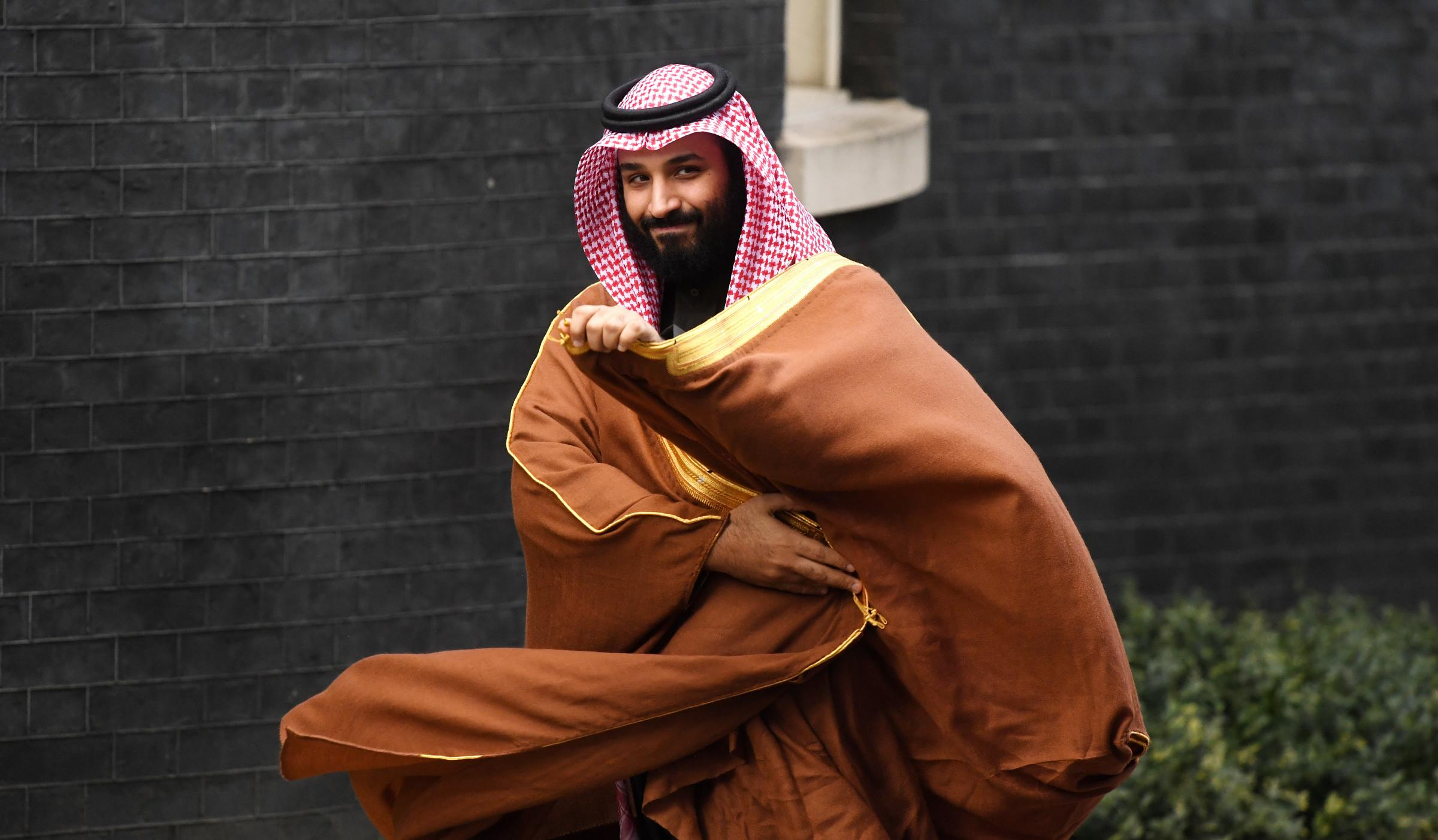 Putra mahkota Saudi pernah berbicara tentang membunuh mendiang raja – mantan kepala keamanan