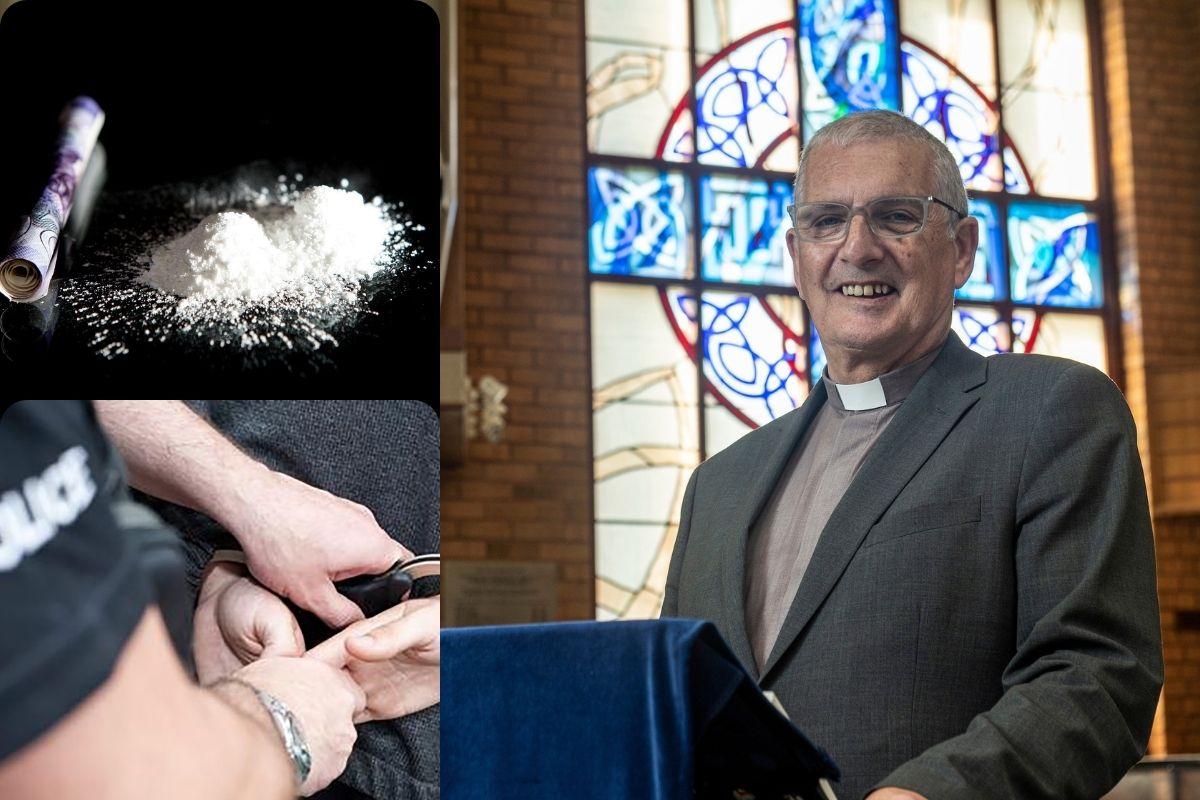 Dekriminalisasi kepemilikan narkoba kata Moderator Gereja Skotlandia yang baru