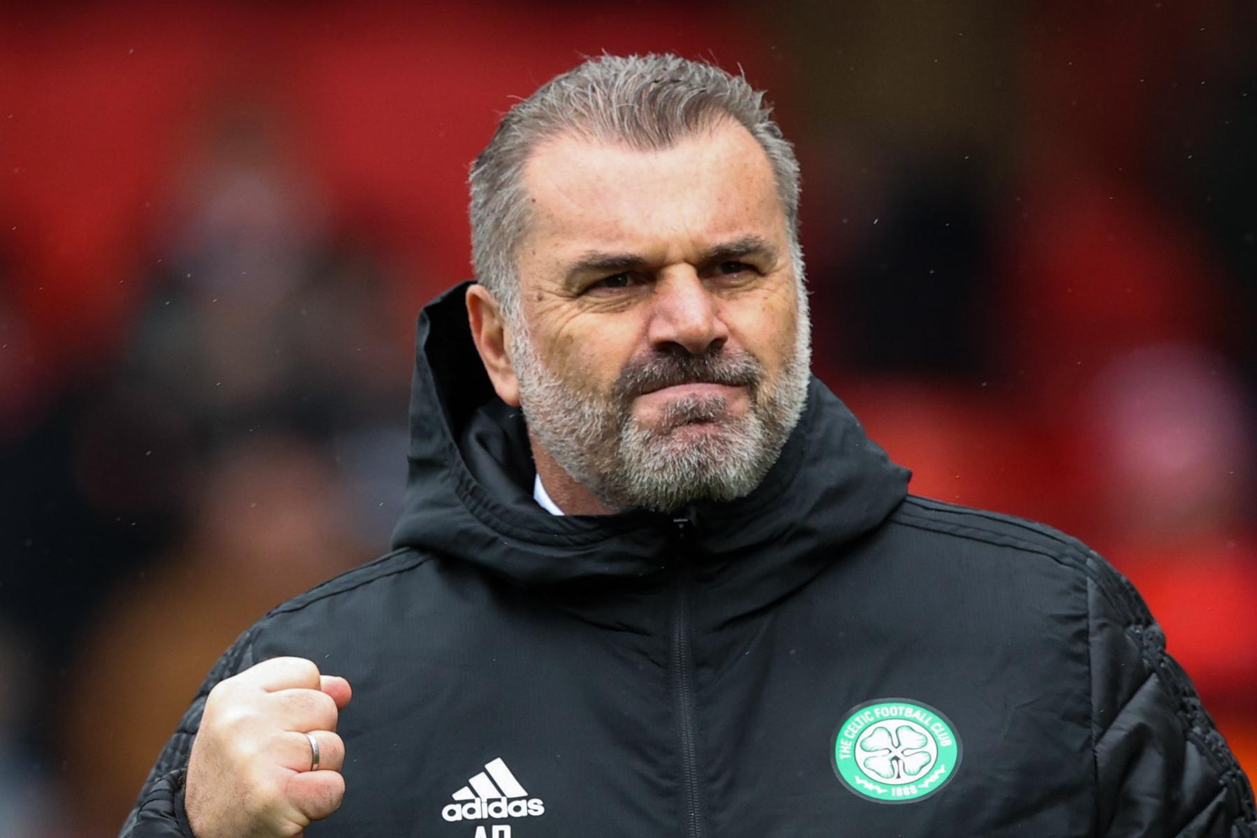 Target Celtic Daizen Maeda memecah keheningan tentang minat Parkhead