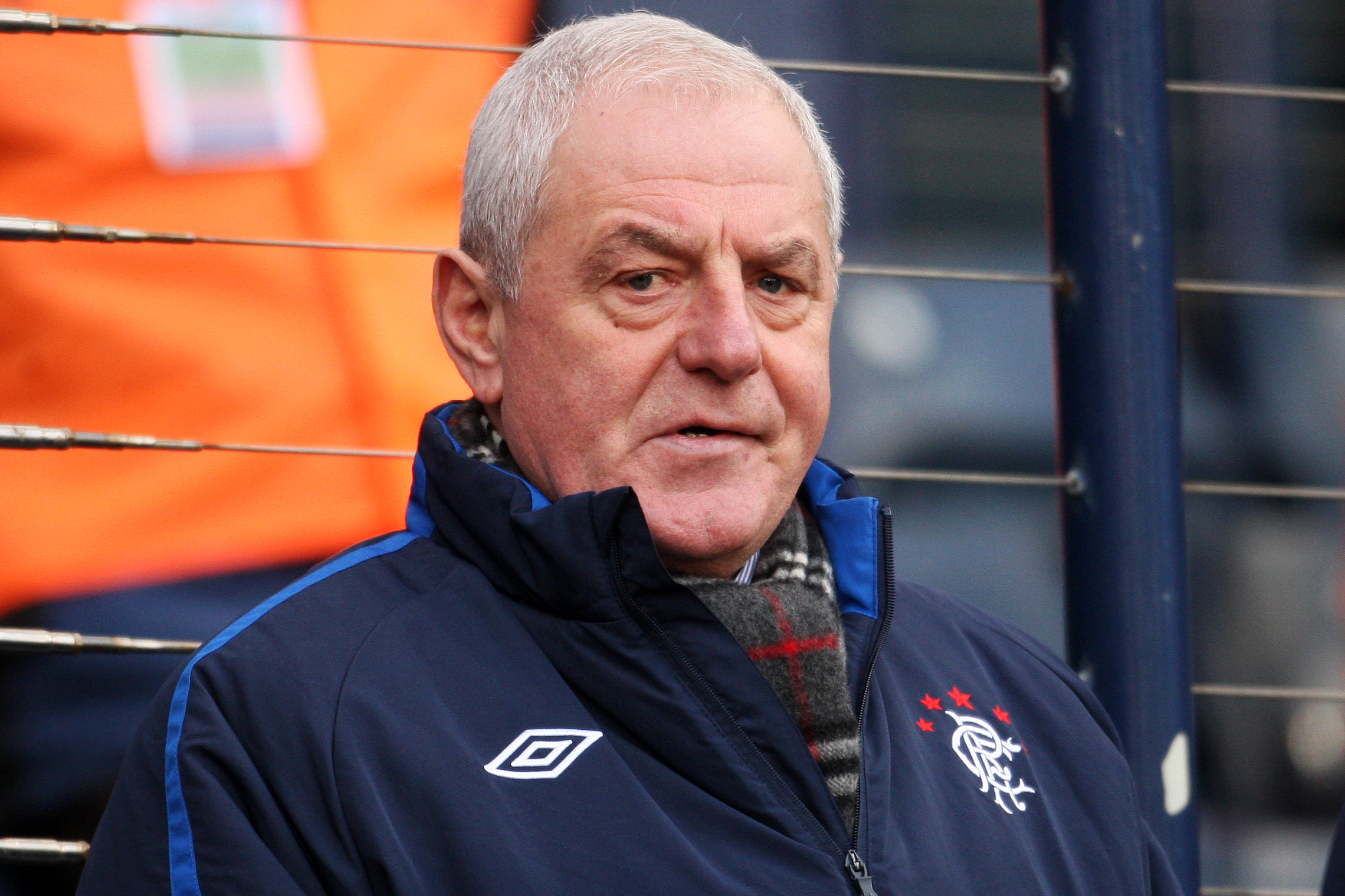 Rangers cancel Aberdeen press conference in respect of Walter Smith passing