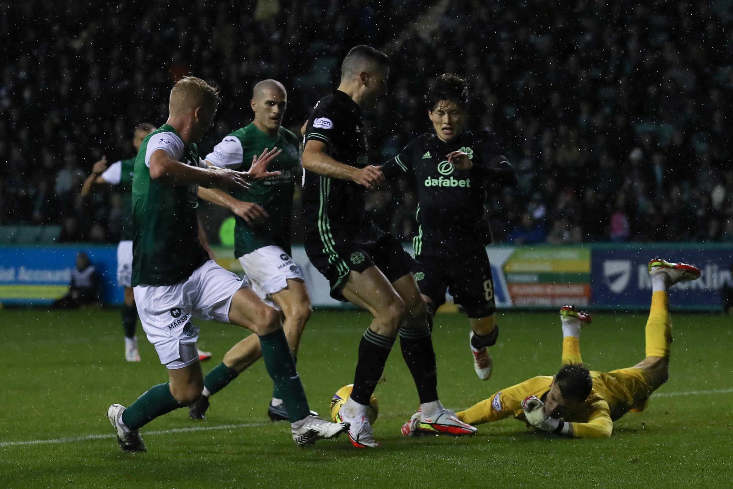 Ange Postecoglou in Tom Rogic injury sweat as Celtic manager awaits assessment