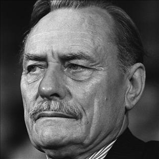 HeraldScotland: It's 40 years since Enoch Powell's 'rivers of blood' speech