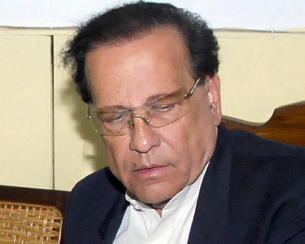 Herald Scotland: Salman Taseer
