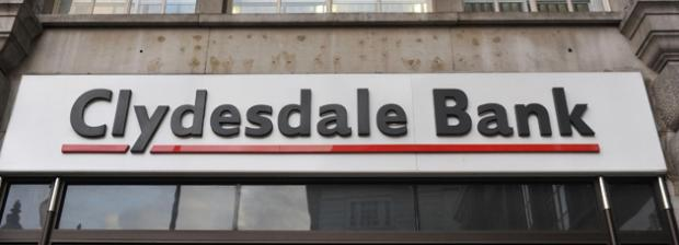Herald Scotland: Clydesdale Bank