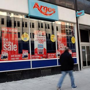 HeraldScotland: Argos will close or relocate at least 75 stores over the next five years