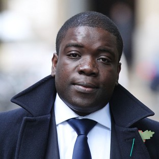 Former UBS trader who lost £1.4bn 'being deported'  back to Ghana from Scotland