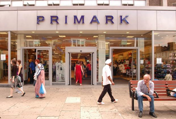 HeraldScotland: No sale: Primark's spokesman said there are no plans to open a store