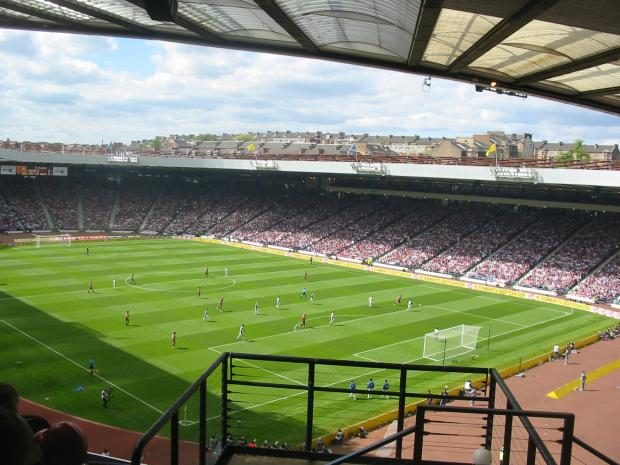 HeraldScotland: Hampden Park, the home of Scottish football. Football fans north of the border could be enjoying Greggs pies and pasties at games.  Experts ask Scottish football: 'If not 'strict liability, then what?' 2504507