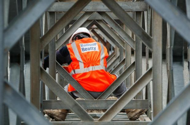 Energy giant npower loses 650,000 customers | HeraldScotland