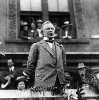 HeraldScotland: David Lloyd George was behind the introduction of National Insurance.