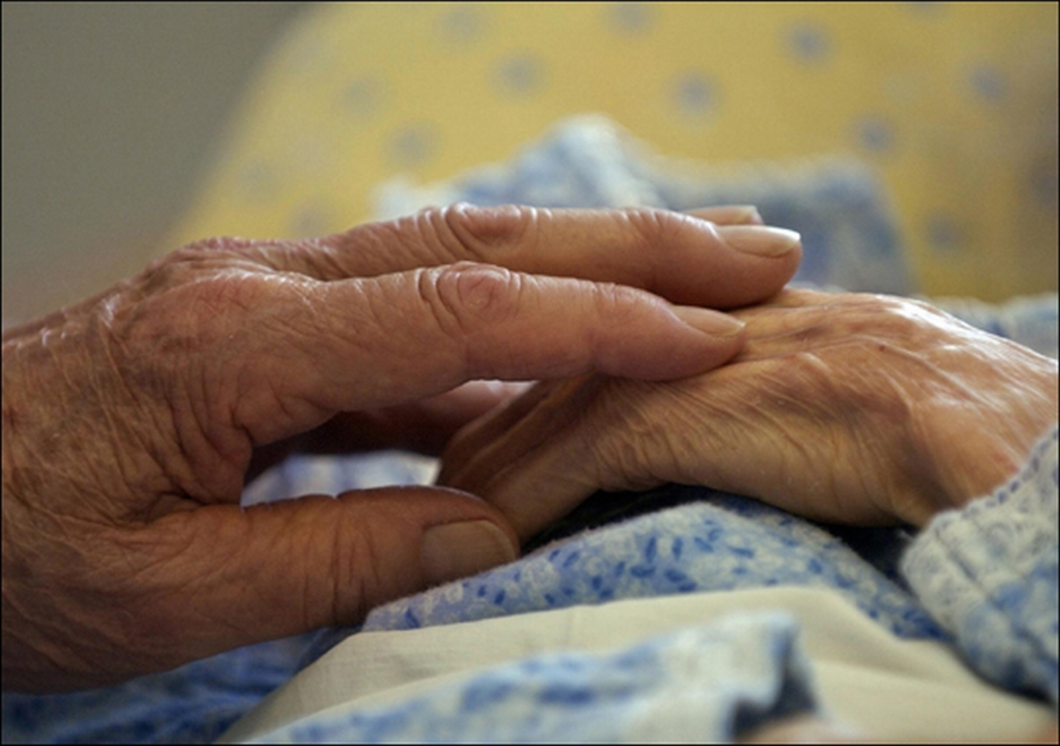 """Ageing Scots a demographic risk"""" to budget, MSPs warn"""
