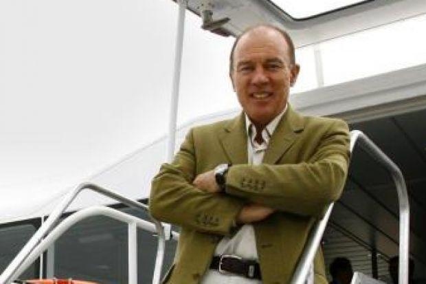 DONE DEAL: Stagecoach Group founder Brian Souter and three partners came out top with £527.3m offer for Istanbul ferry company IDO.
