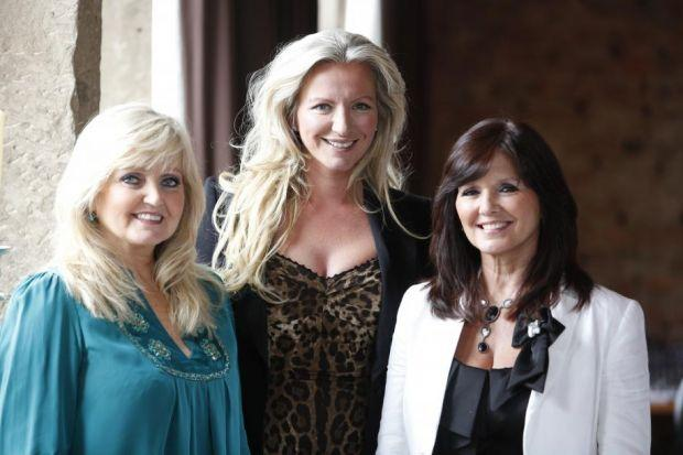 The Nolan sisters celebrate Macmillan centenary | HeraldScotland