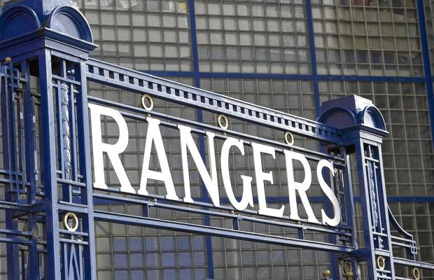 Rangers fans are concerned about the loss of their history