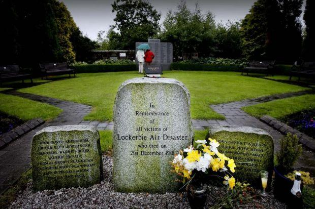 How UK Government hid secret Lockerbie report