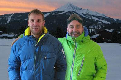 From stock market to ski instructor courses