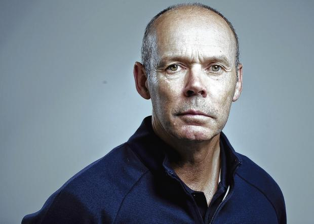 Sir Clive Woodward has quit his £300,000 a year job with the British Olympic Association