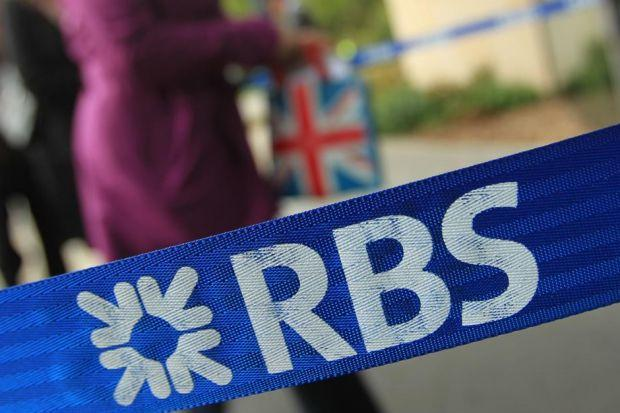 BLEAK: Royal Bank of Scotland is being sued for losses shareholders incurred after the 2008 rights issue.
