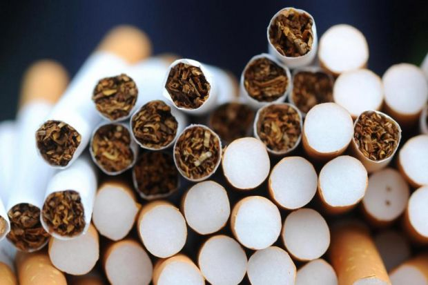 MSPs' pension cash is being invested in tobacco companies
