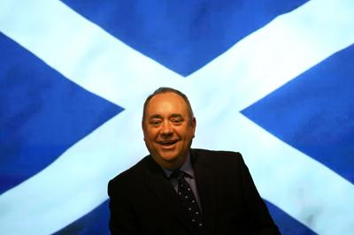 Scottish Independence Day will be in March 2016 if the Yes vote triumphs in next year's referendum