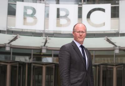 BBC director general quits over Newsnight abuse report fiasco
