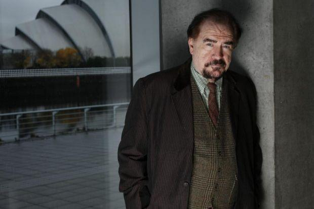 CONTEXT: Brian Cox says in a new BBC series that a theatrical tour to India provided the right conditions to experiment with opium.