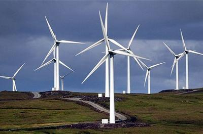 Trump's claim that wind turbines damage tourism thrown out by MSPs