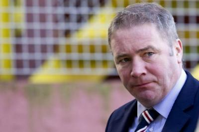 Spiers on Sport: can Ally McCoist go the course with Rangers?