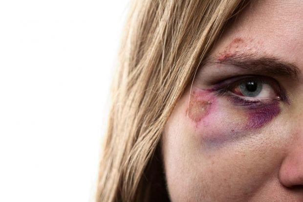 The Together We Can Stop It campaign targets domestic abuse