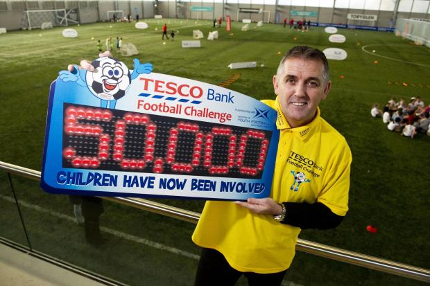 Owen Coyle appears in no rush to get back in to football after his sacking by Bolton Wanderers
