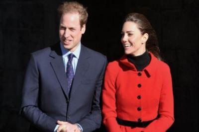 Kate is expected to stay in hospital for several days after being admitted with severe morning sickness