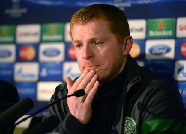 Neil Lennon: 'This is their moment'