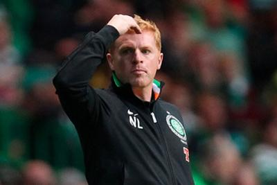 Neil Lennon: I don't want a fight with the Green Brigade