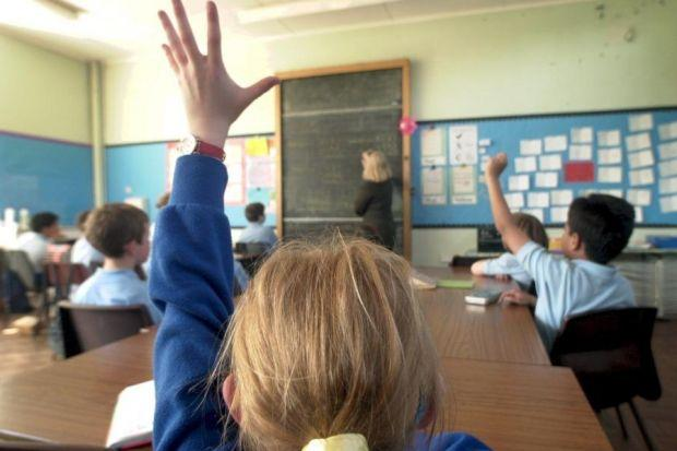 Call for new laws to cut class sizes