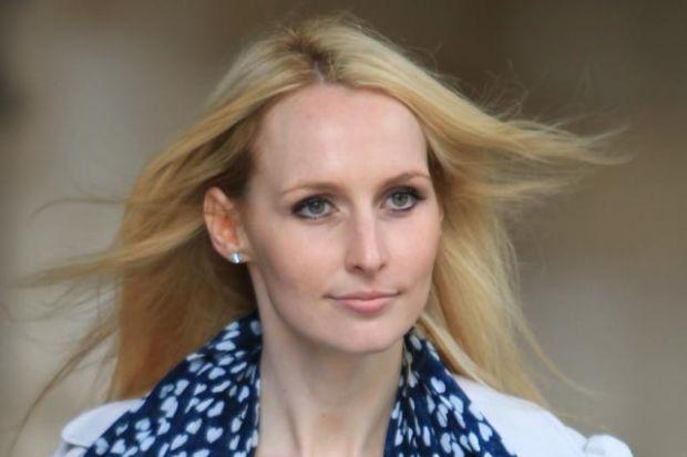 surgery: Dr Helen McGlone launched a claim for negligence over smear tests. Picture: Stewart Attwood