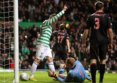 Gary Caldwell: Hooper would be a hit in England