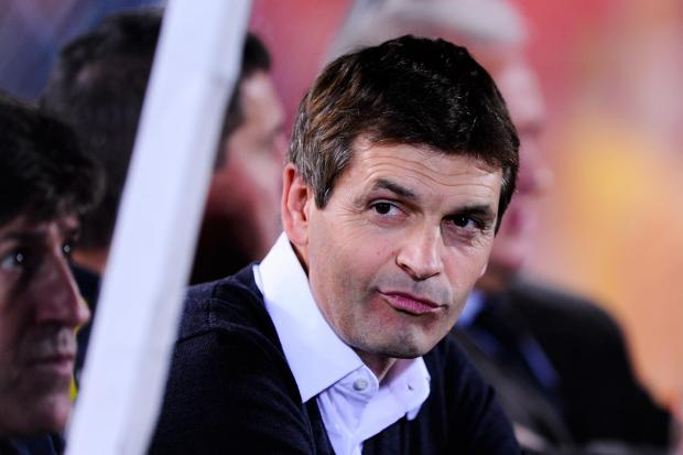 Tito Vilanova is expected to spent three or four days in hospital