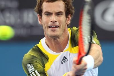 Andy Murray wins last tournament before Australian Open
